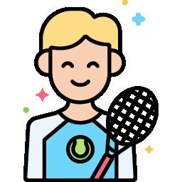 Junior player icon