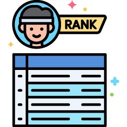 Men's Ranking List icon