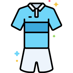 Tennis Clothes Male icon
