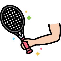 Tennis Elbow icon