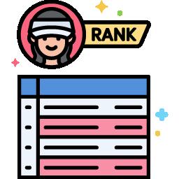 Women's Ranking List